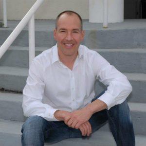 Eric Levin Investor